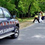 Segít a polgárőrség a veszélyhelyzetekben – polgármesteri köszönet