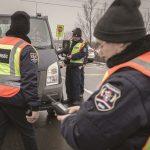 Közlekedésbiztonsági akciók