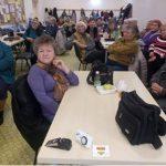 Bűnmegelőzési tájékoztató a nyugdíjas klub tagjai részére