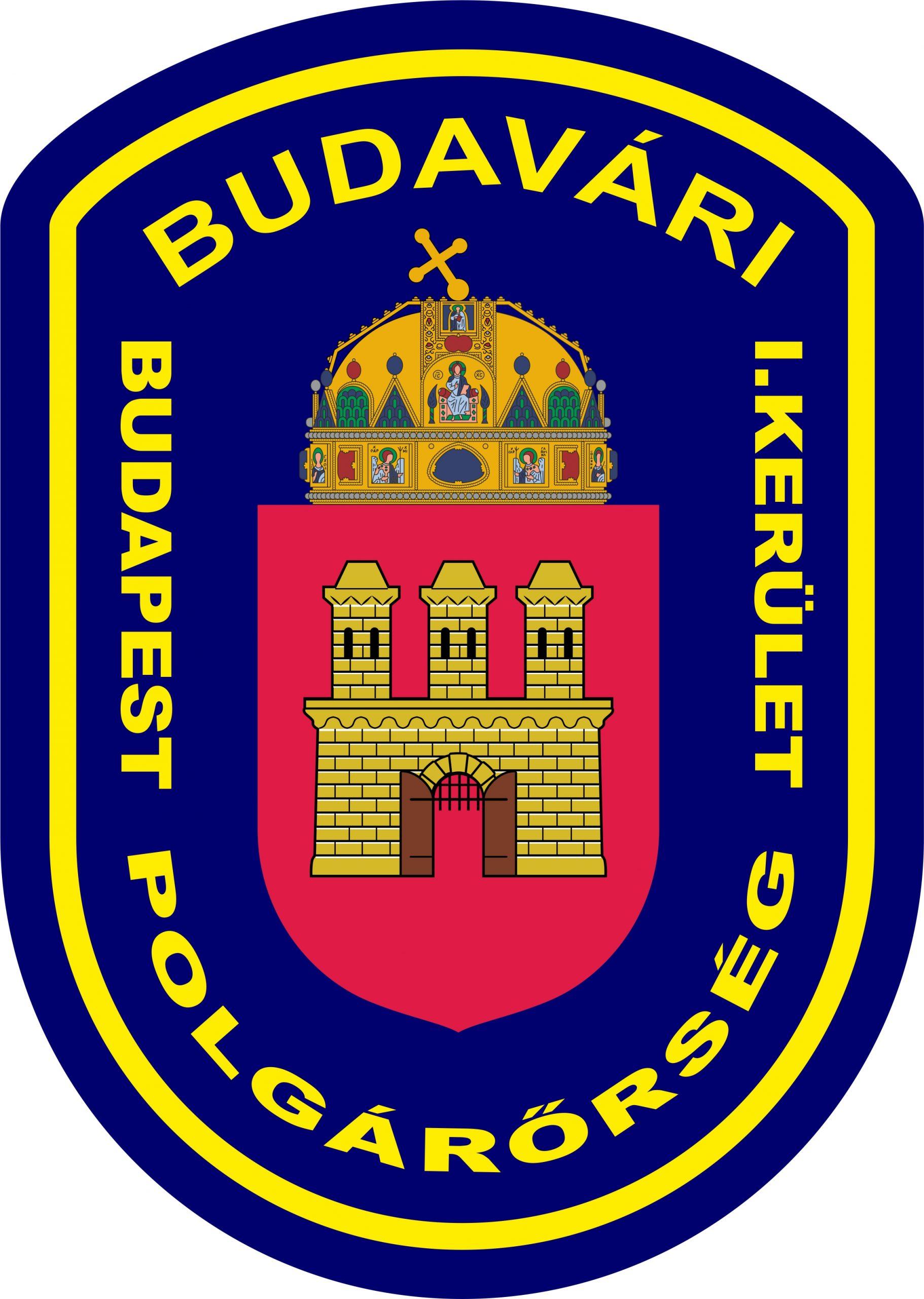 Budavári Polgárőrség